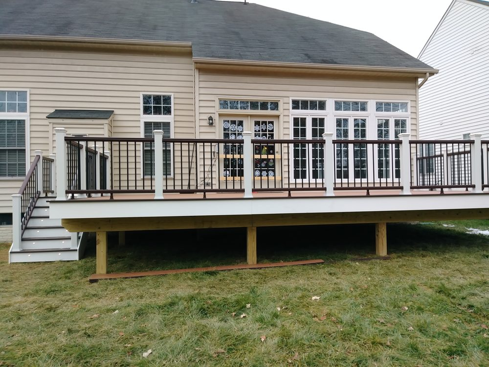 Virginia Remodelings: Ashburn, VA