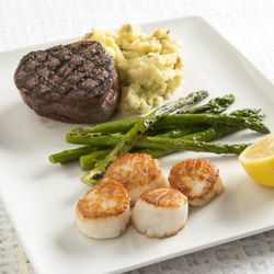Photo Of Devon Seafood Steak Hershey Pa United States