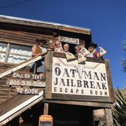 The Oatman Jailbreak Escape Room - (New) 14 Photos - Escape Games
