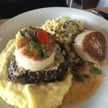 Photo Of Harbor Seafood Steak Company Salt Lake City Ut United States