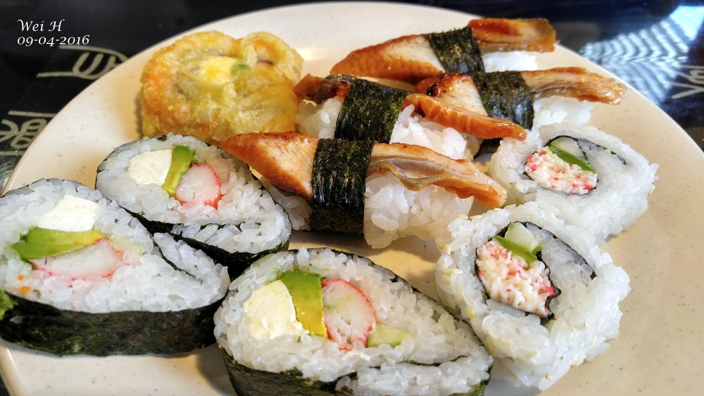 Golden Town Buffet & Grill: 2732 Pacific Blvd SE, Albany, OR