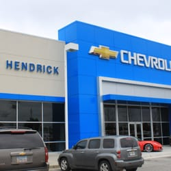 Photo Of Rick Hendrick Chevrolet Duluth   Duluth, GA, United States
