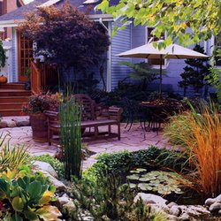 Wonderful Photo Of B U0026 D Garden Design   Detroit, MI, United States Pictures Gallery