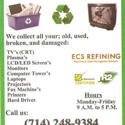 Electronic Junk Collectors Junk Removal Hauling Huntington