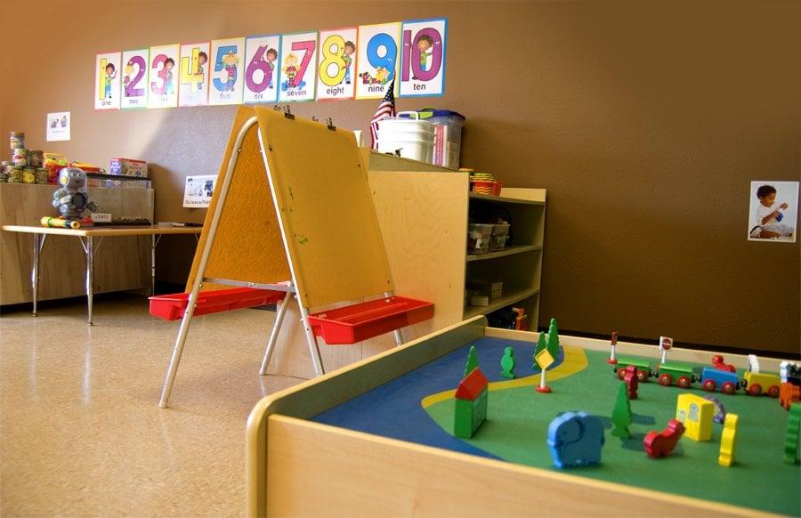 la esperanza child development center scuole materne e. Black Bedroom Furniture Sets. Home Design Ideas