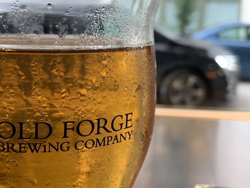 Old Forge Brewing Company York: 58 W Market St, York, PA