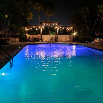 Hotels On South Dale Mabry