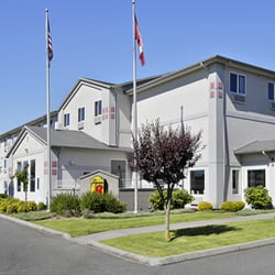 Photo Of Super 8 Bellingham Airport Ferndale Wa United States