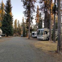 Yelp Reviews for Diamond Lake RV Park - 31 Photos & 23 Reviews