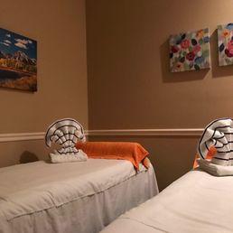 daisy massage sunny spa & massage