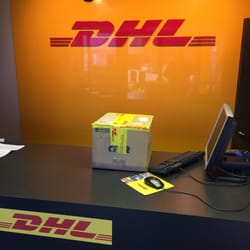 DHL Express - CLOSED - 19 Reviews - Shipping Centers - 1500