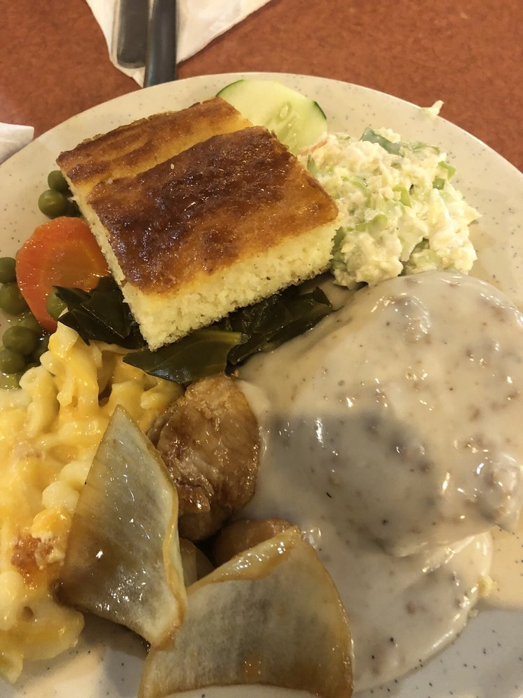Bj Country Buffet: 611 E Martintown Rd, North Augusta, SC