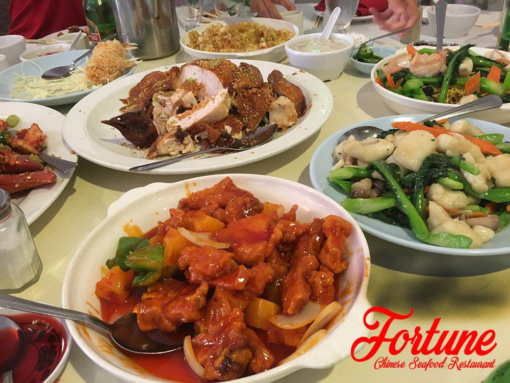 Chinese Restaurant Near Seven Corners Va