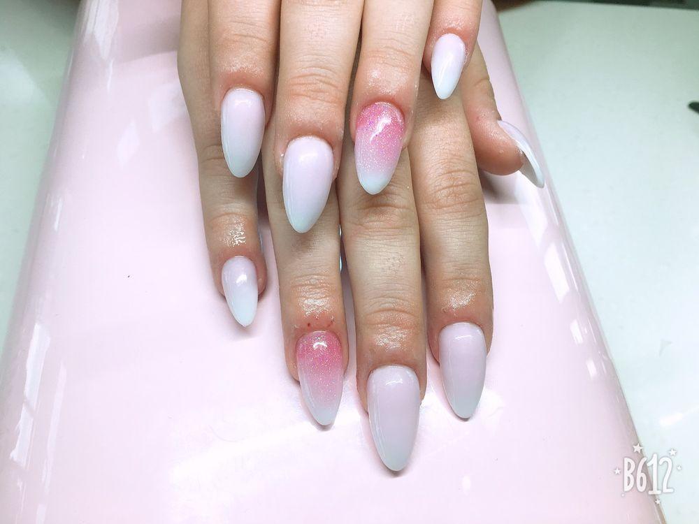 EM Nails & Beauty Salon: 921 S 9th St, Waco, TX