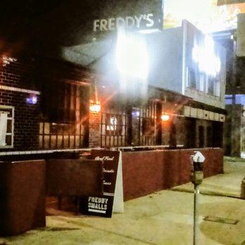 Freddy Smalls Bar And Kitchen