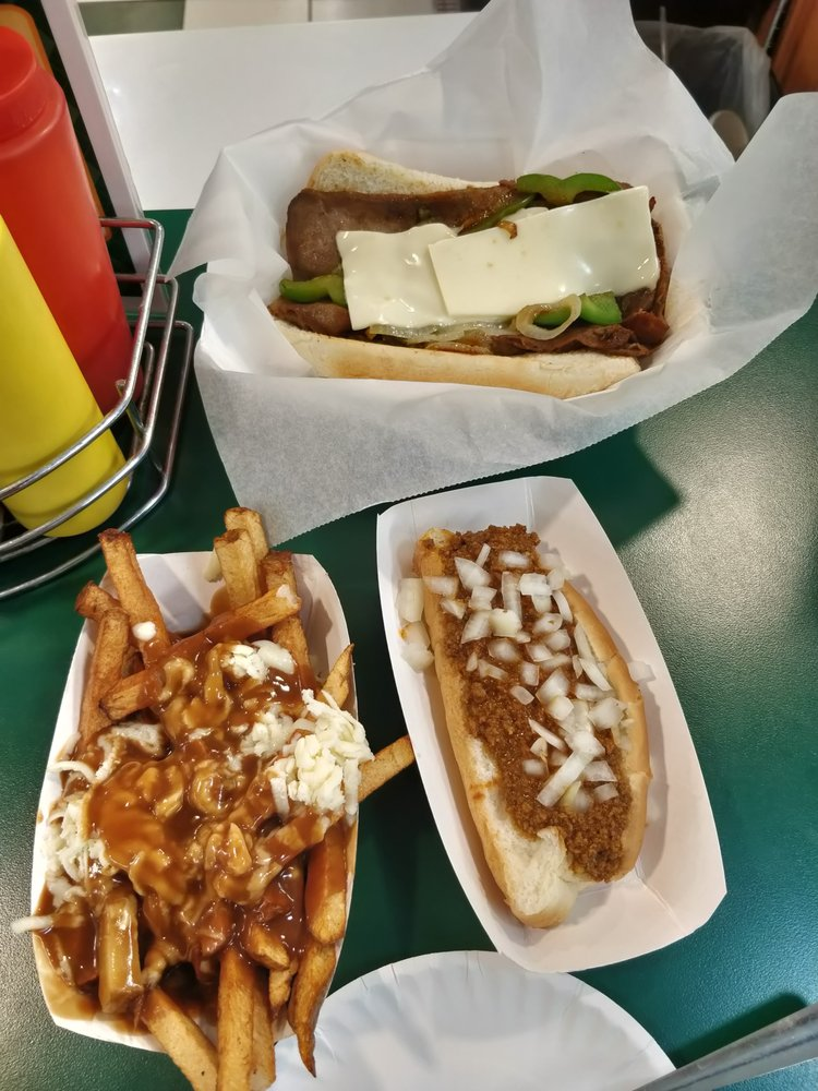 McSweeney's Red Hots: 600 State Route 3, Plattsburgh, NY
