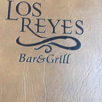 Los Reyes Mexican Restaurant Wildomar