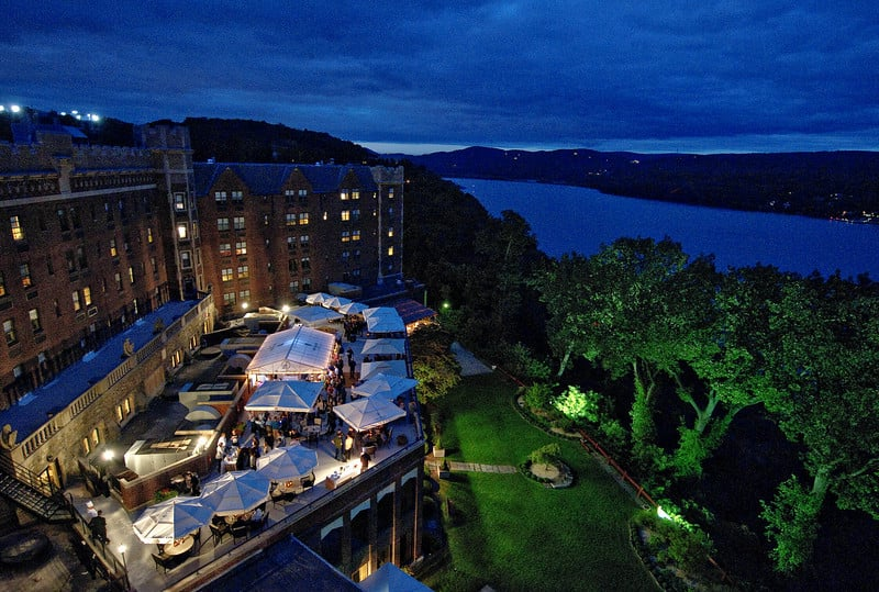 The Thayer Hotel At West Point West Point Ny
