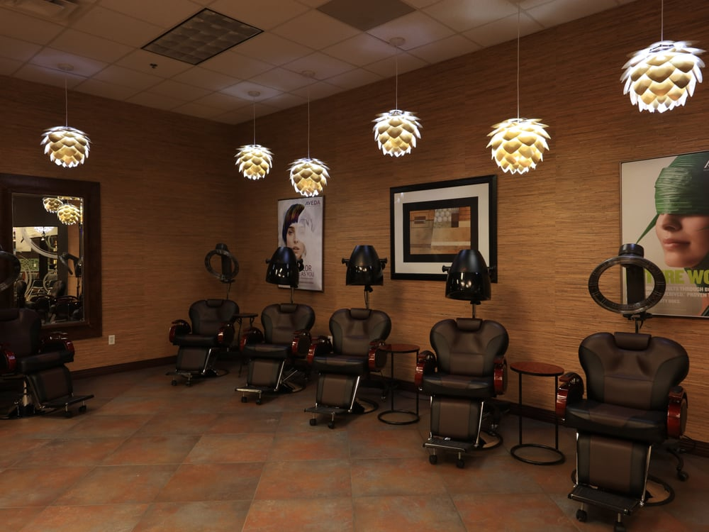 Salon 297: 4915 S Harvey St, Muskegon, MI