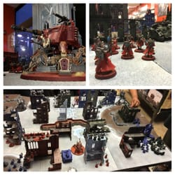 Games Workshop - 15 Photos & 20 Reviews - Toy Stores - 30977