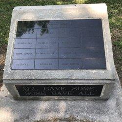 Ascension Parish Veterans Memorial Park - Parks - S Irma Ave