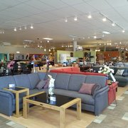 Beautiful Sectional With Storage Photo Of Idea Furniture   Chicago, IL,  United States. The Store Is Bigger ...