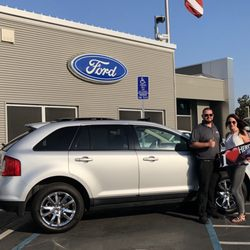 Ford Dealership Modesto >> Heritage Ford 51 Photos 170 Reviews Car Dealers 2100