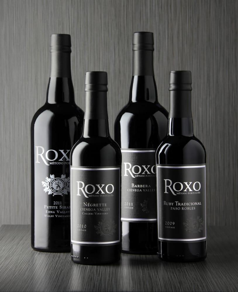 Roxo Port Cellars