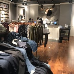 Abercrombie & Fitch - 2019 All You Need to Know BEFORE You
