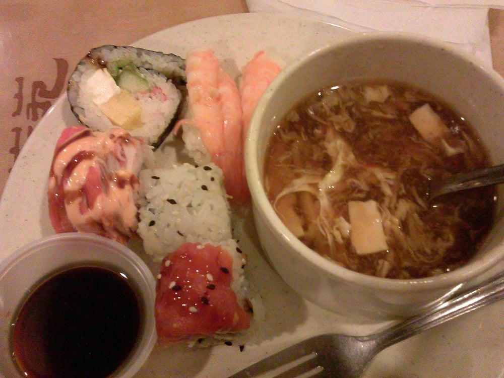 Sushi Restaurants In Auburn Ca