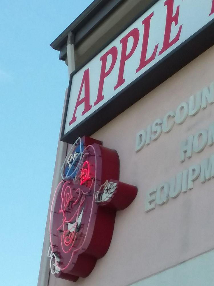 Apple Discount Drugs: 314 Franklin Ave, Berlin, MD