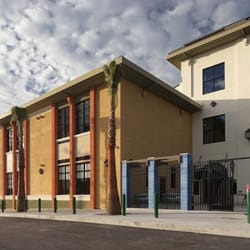 Superb Photo Of Alten Construction   Richmond, CA, United States. Ford Elementary  School, Amazing Ideas