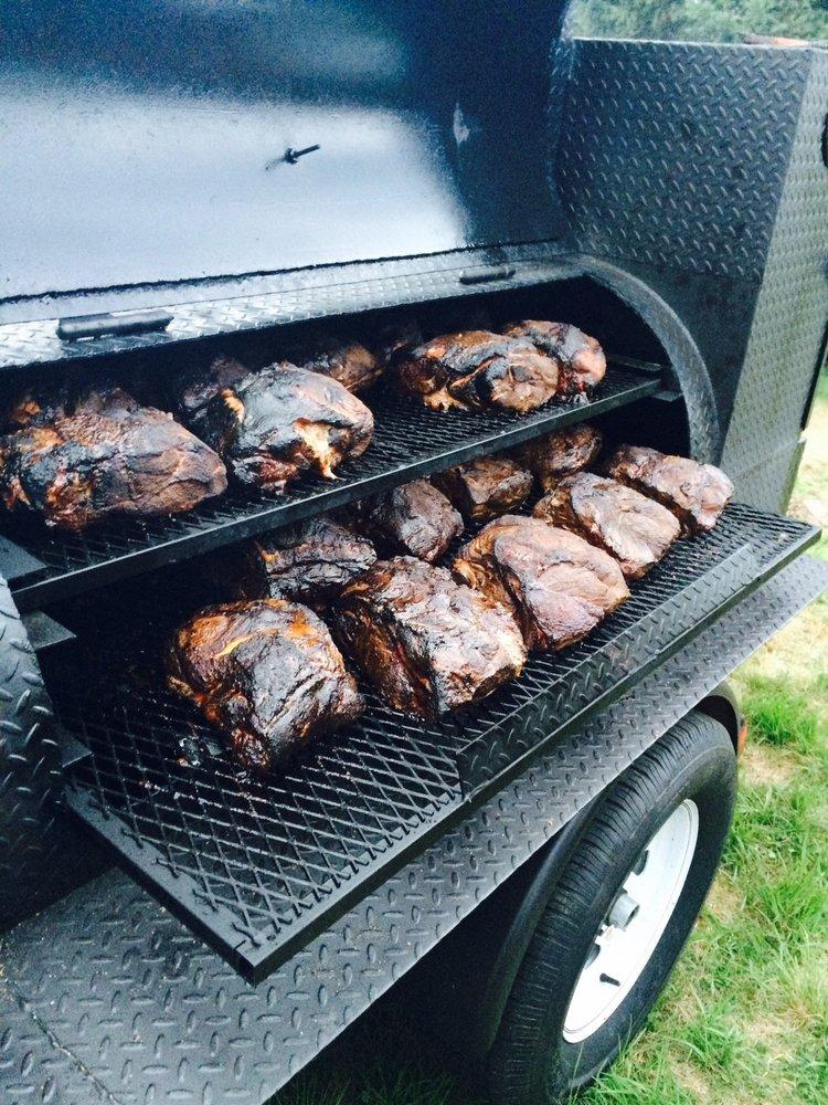 Bulldog BBQ: 177 Barney St, Wilkes-Barre, PA