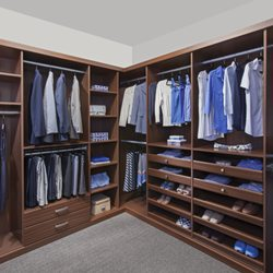 Photo Of Closets By Design