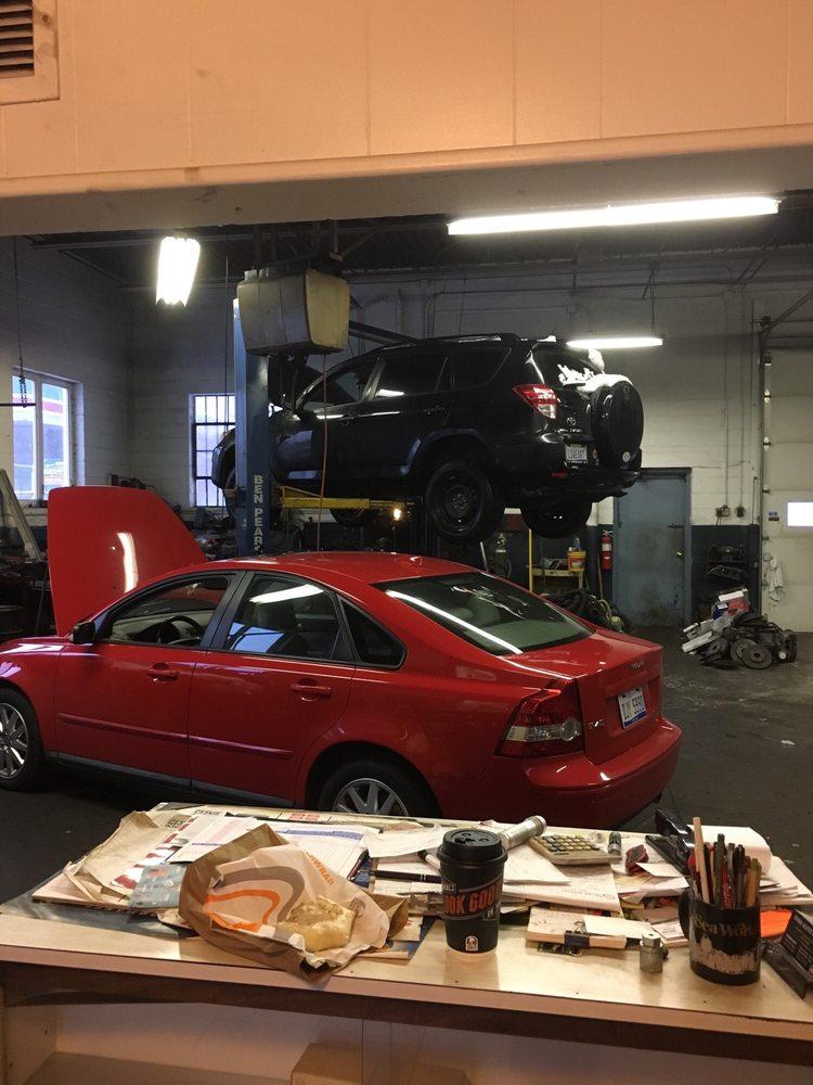 Dinh's Auto Repair