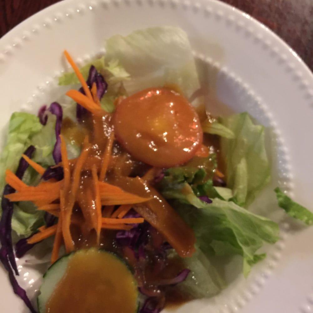 Salad Yelp