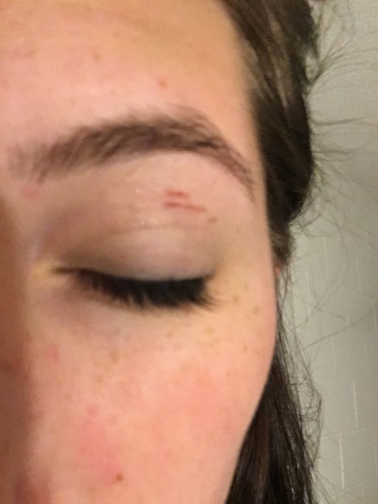 Brow Art 23 19 Reviews Hair Removal 5100 N 9th Ave Pensacola