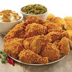 photo of popeyes louisiana kitchen starke fl united states - Popeyes Louisiana Kitchen Spicy Chicken Wing