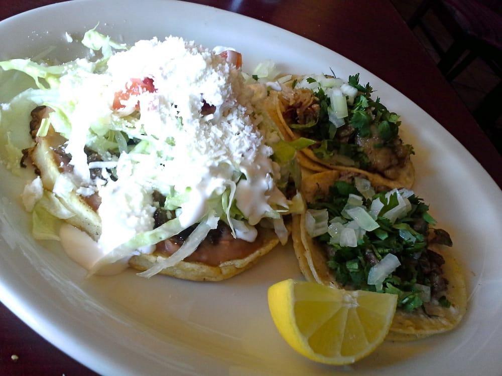 Las Brisas Mexican Food