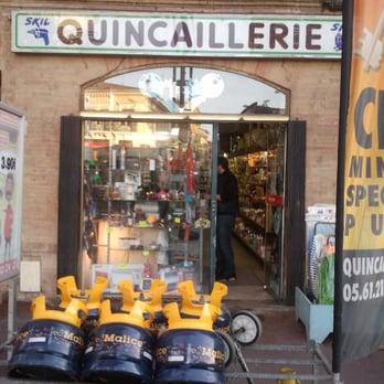 Quincaillerie D Arcole Toulouse