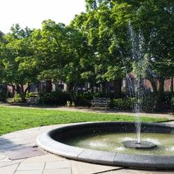 Magnolia Garden   Locust St, Society Hill, Philadelphia, PA ...