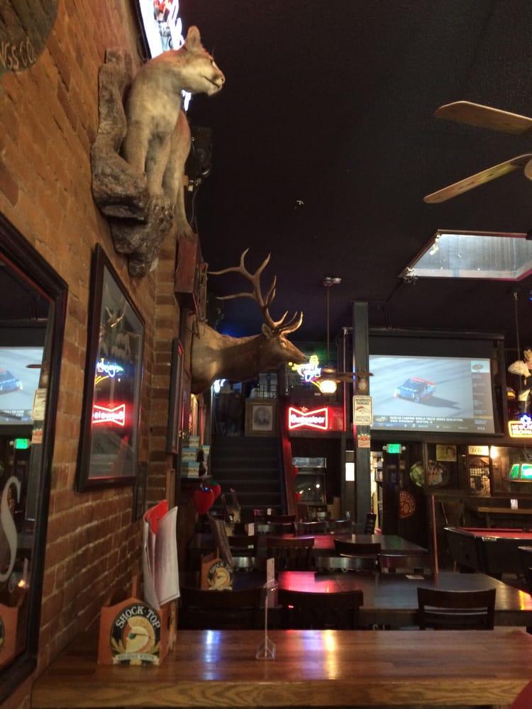 Glenwood Springs Bar Restaurants