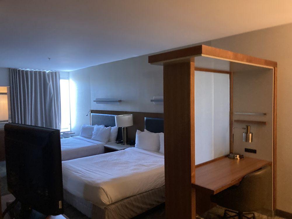 SpringHill Suites Macon - Macon