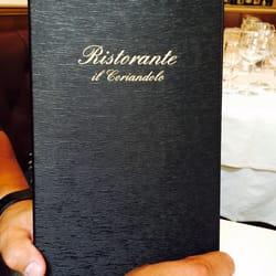 Il Coriandolo - 15 Fotos - Fischrestaurant - Via Dell\'Orso 1, Centro ...