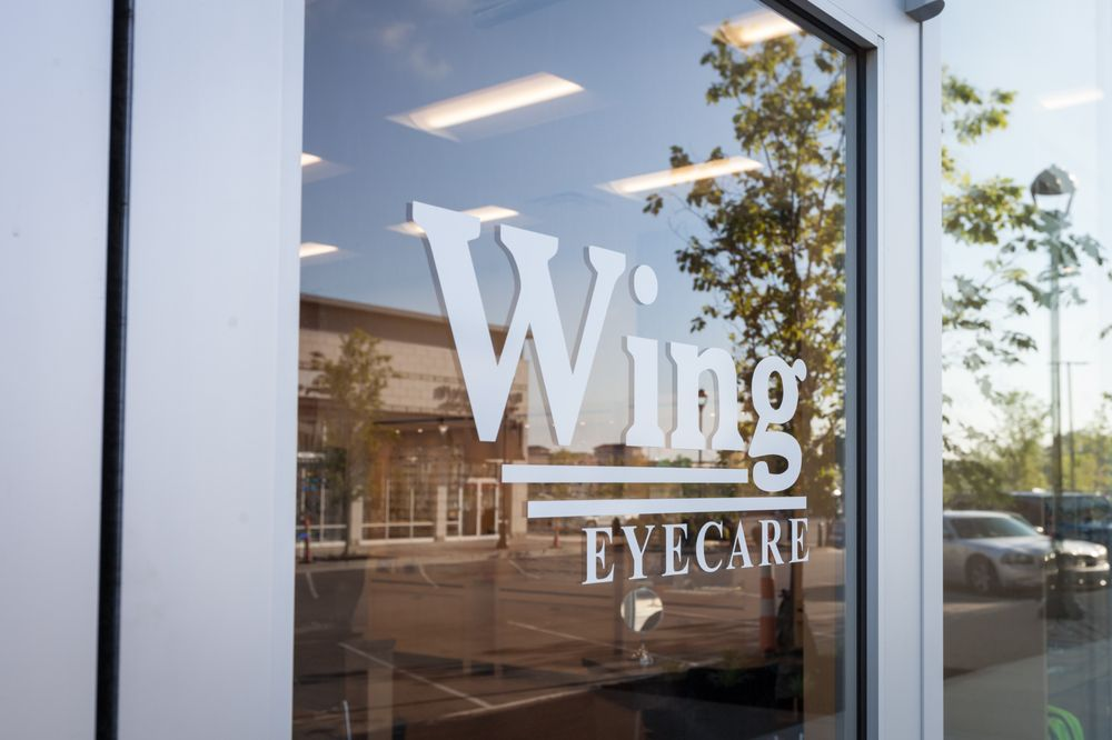 Photos for wing eyecare yelp for Wing eyecare