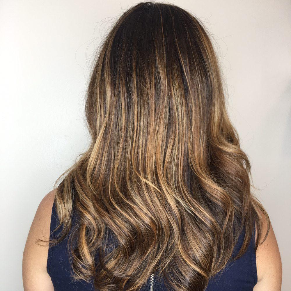 Angela Molina Professional Hair and Makeup