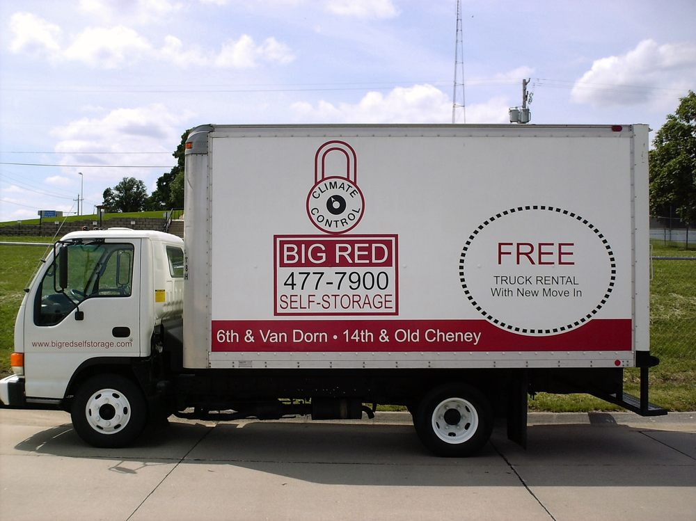 Free Moving Truck Rental For Qualified Customers Yelp