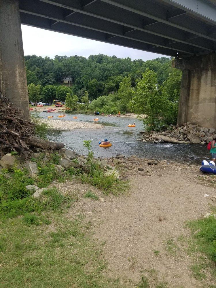 Caddo River Camping & Canoe Rental: 26 Highway 8 E, Glenwood, AR