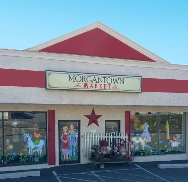 Restaurants Near Holiday Inn Morgantown Pa