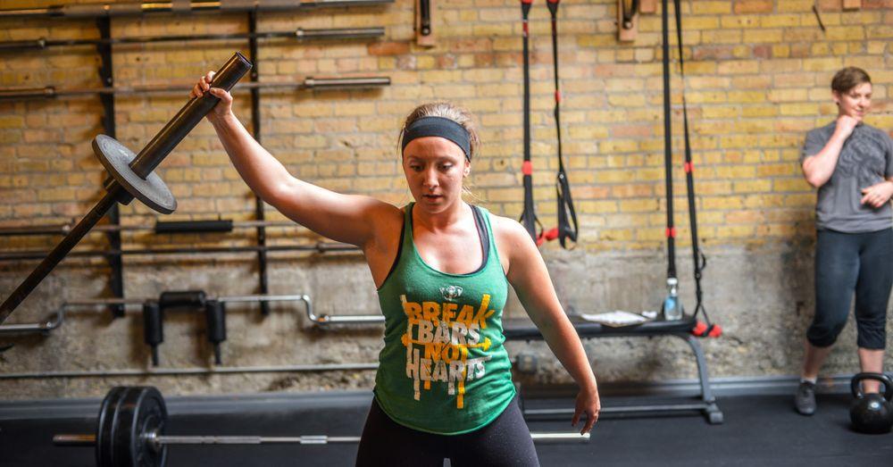 The Movement Minneapolis Gym